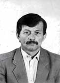 Цебоев Георгий Харитонович