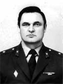 Гаглоев Василий Георгиевич