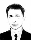 Остаев Георгий Бибоевич