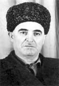 Кокоев Иоска Алексеевич