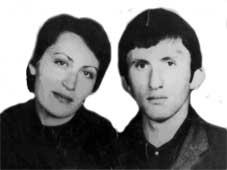 Кокоева Светлана Зауровна