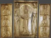 Такие ценности, как Оконский Триптих, возвращаются исконному владельцу после любой войны, - директор Нацмузея Мераб Зассеев